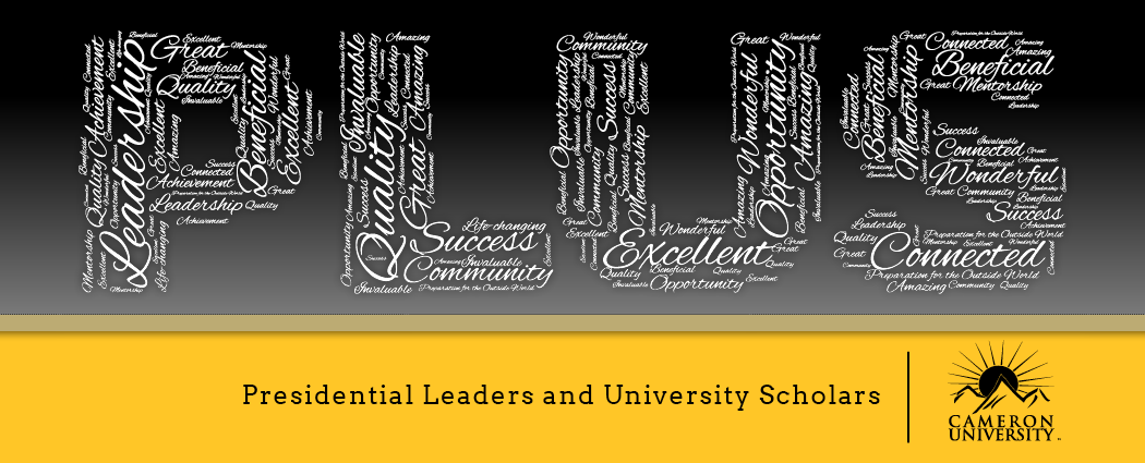 Presidential Leaders and University Scholars