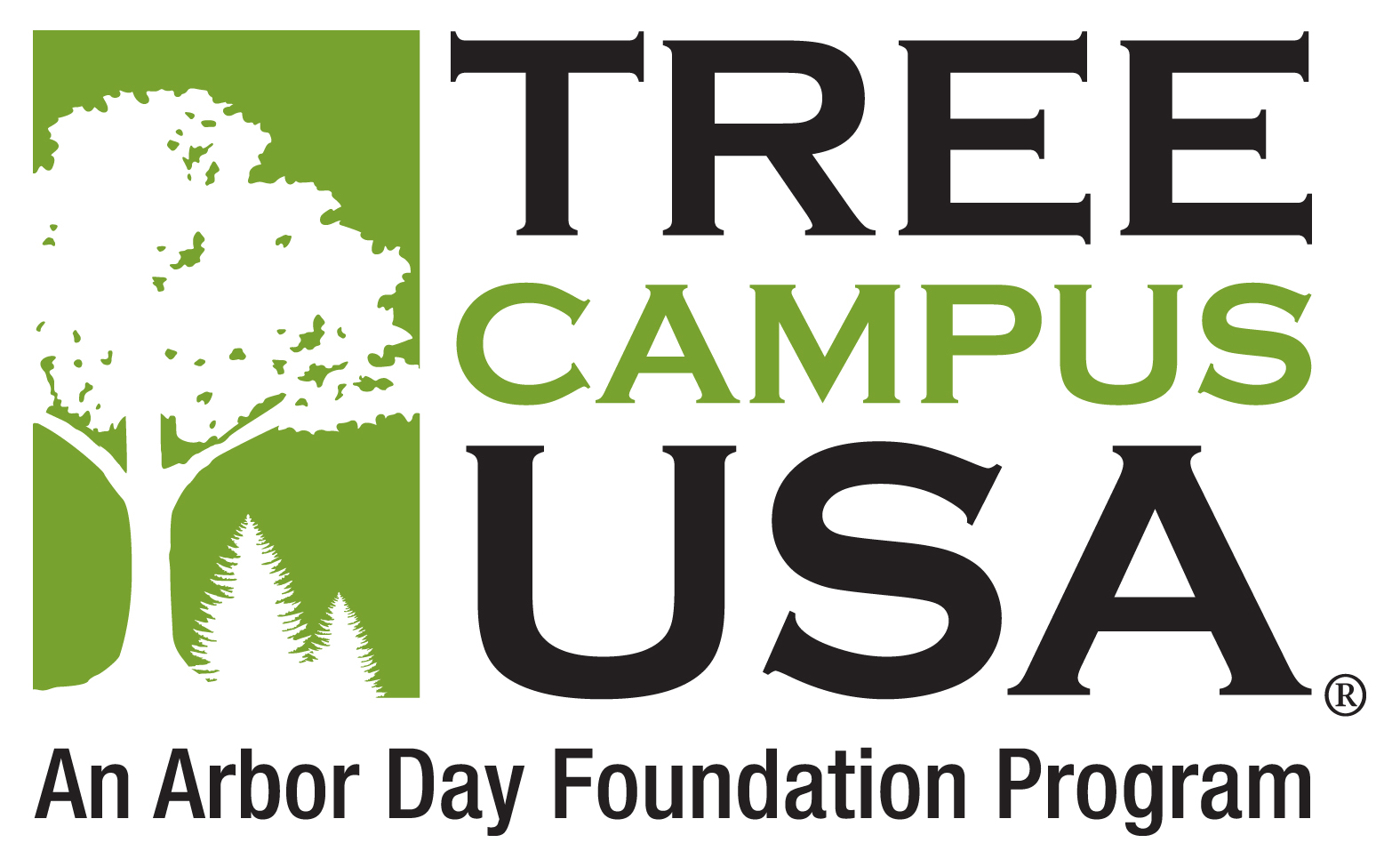 Tree Campus USA An Arbor Day Foundation Program